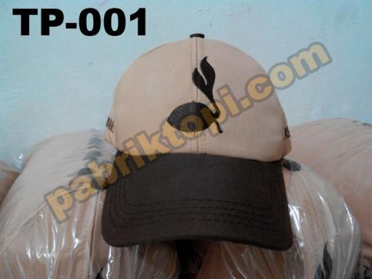 Topi Pramuka Standard