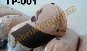 Topi Pramuka Sekolah