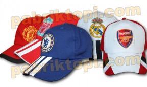 Topi Sporty - Topi Olahraga