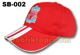 Topi Liverpool