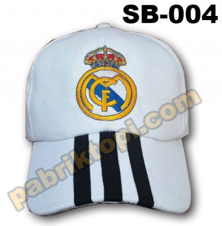 Topi Real Madrid