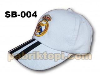 Topi Real Madrid